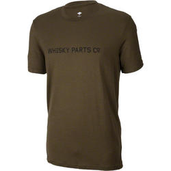 Whisky Parts Co. Merino T-Shirt