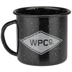Whisky Parts Co. Metal Mug