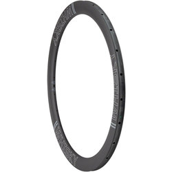 Whisky Parts Co. No.9 50d Carbon Tubular 700c Rim