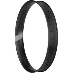 Whisky Parts Co. No.9 Fat Carbon 27.5 Rim (80mm)