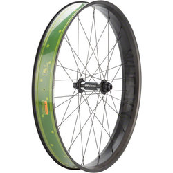 Whisky Parts Co. Whisky No.9 80w Fat Front Wheel