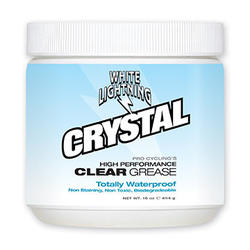 White Lightning Crystal Grease (1lb Tub)