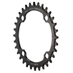 Wolf Tooth Components 102 BCD Chainrings For XTR M960