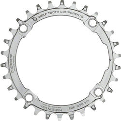 Wolf Tooth Components 104 BCD Stainless Steel Chainrings