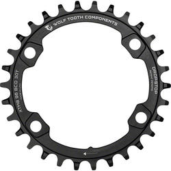 Wolf Tooth Components Drop-Stop 36T Chainring for Shimano