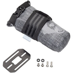 Wolf Tooth Components B-RAD TekLite Roll-Top Bag and Mounting Plate