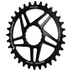 Wolf Tooth Components Direct Mount Chainrings for Race Face Cinch