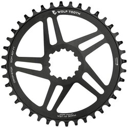 Wolf Tooth Components Direct Mount Boost Chainrings for SRAM