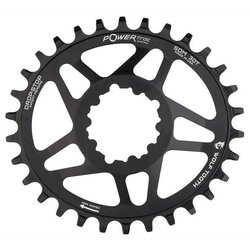 Wolf Tooth Components Elliptical Direct Mount Boost Chainrings for SRAM Cranks