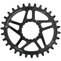 Wolf Tooth Components Elliptical Direct Mount Chainrings for Race Face Cinch