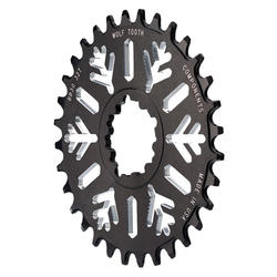 Wolf Tooth Components Snowflake Direct Mount Ring