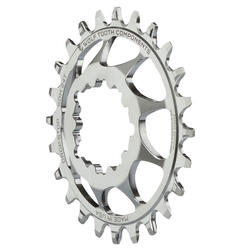 Wolf Tooth Components Direct Mount Stainless Steel for SRAM Cranks