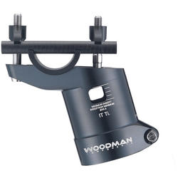 Woodman IT-Titanium Head