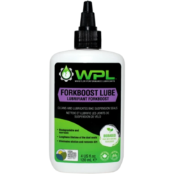 WPL Forkboost Lube