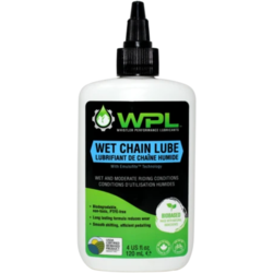 WPL Wet Chain Lube