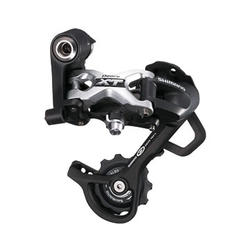 Shimano Deore XT Rear Derailleur (Mid Cage) (Top-Normal)