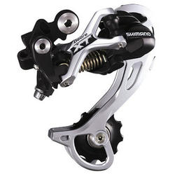 Shimano Deore XT Shadow Rear Derailleur (Mid Cage) (Top-Normal)