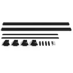 Yakima 42-inch Hard Top SL Track Kit