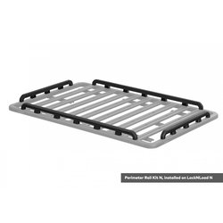 Yakima LockNLoad Perimeter Rail Kit N (for 84x54)