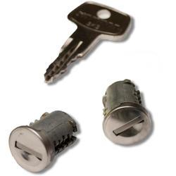 Yakima SKS Lock Cores (2-Pack)