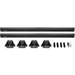 Yakima Tonneau Cover SkyLine Rack Kit, Full-Size