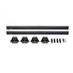 Yakima Tonneau Cover SkyLine Rack Kit, Mid-Size