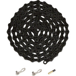 YBN Ti-Nitride Chain