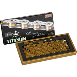 YBN Titanium Chain