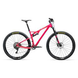 Yeti Cycles ASR Beti XT/SLX Carbon