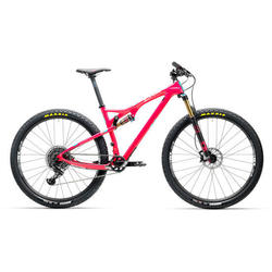 Yeti Cycles ASR Beti X01 Eagle TURQ