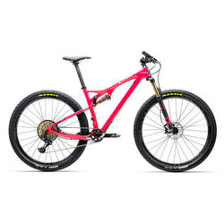 Yeti Cycles ASR Beti XX1 Eagle TURQ