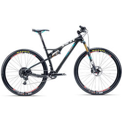 Yeti Cycles ASR Carbon