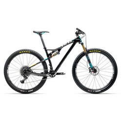 Yeti Cycles ASR X01 Eagle TURQ