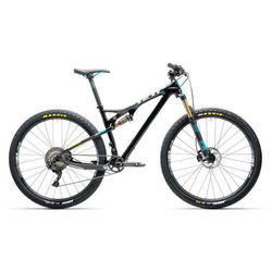 Yeti Cycles ASR XT TURQ