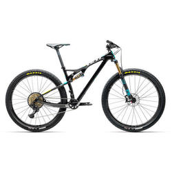 Yeti Cycles ASR XX1 Eagle TURQ