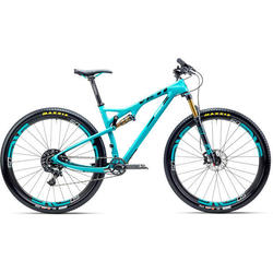 Yeti Cycles ASRc - XTR