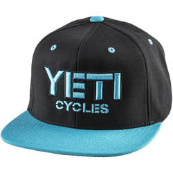 Yeti Cycles Podium Snapback Hat