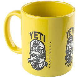 Yeti Cycles Evo Coffee Mug