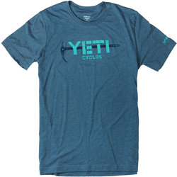 Yeti Cycles Ice Axe Ride Tee