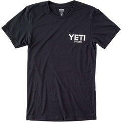 Yeti Cycles Old School Yetiman Tee