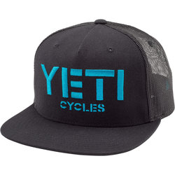 Yeti Cycles Podium Hat Snapback