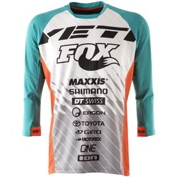 Yeti Cycles Race Replica Jersey