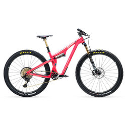 Yeti Cycles SB 100 Beti X01 Race TURQ