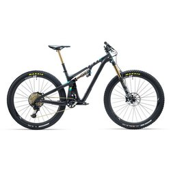 Yeti Cycles SB 130 X01 Race TURQ