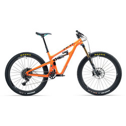 Yeti Cycles SB 150 X01 Race TURQ