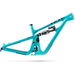 Yeti Cycles SB 150 TURQ Frame