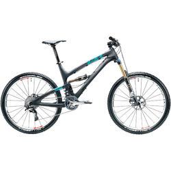 Yeti Cycles SB-66 Carbon (Pro Build Kit)