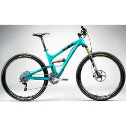 Yeti Cycles SB-95 C Frame