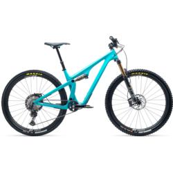 Yeti Cycles SB115 T1