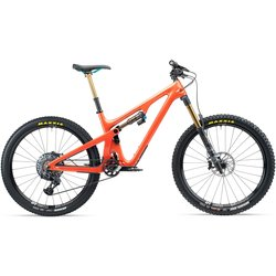 Yeti Cycles SB140 T-Series